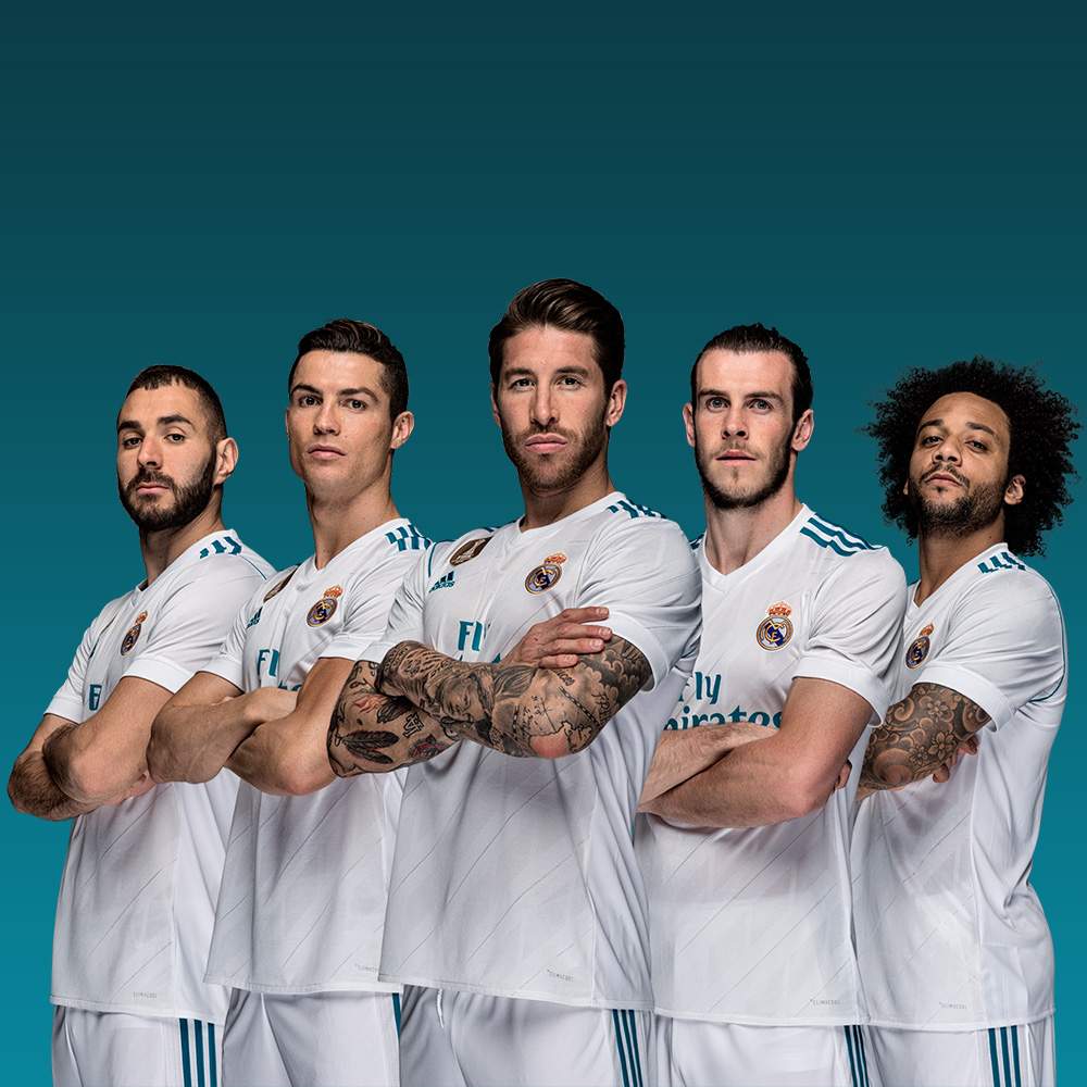 real-madrid